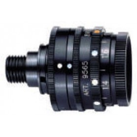 9565 Iride Regolabile da 0.8 mm. a 2.2 mm - ANSCHUTZ