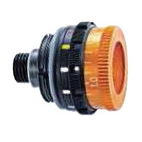 Iride Regolabile da 0.5 mm. a 3.0 mm, arancione, filtro 5 colori- ANSCHUTZ
