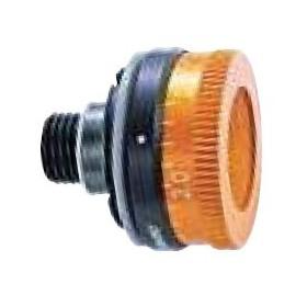 Iride Regolabile da 0.5 mm. a 3.0 mm, arancione - ANSCHUTZ