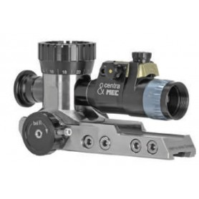 Spy Cromo: Sistema di Mira Extra Lungo in Titanio - MEC