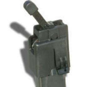 COLT SMG LULA - 9.mm - MAGLULA LTD