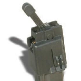MP5 SMG LULA - 9mm. - MAGLULA LTD