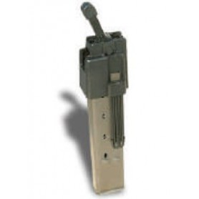 UZI SMG LULA 9mm. - MAGLULA LTD