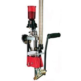 Pressa per la Ricarica Modello PRO - 1000 per Calibro 9x21/9 Luger - LEE
