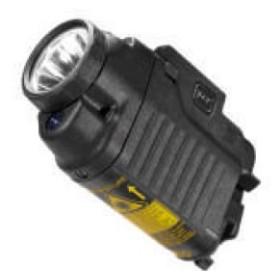 Torcia GTL21 Glock Originale con Laser - GLOCK