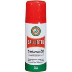 Olio Polivalente per Armi in Bomboletta Spray da 400 ML - BALLISTOL