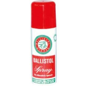 Olio Polivalente per Armi in Bomboletta Spray da 50 ML - BALLISTOL