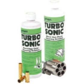 Liquido per la Pulizia dei Metalli - TURBO SONIC