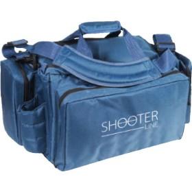 Borsone Professionale per il Tiro Dinamico Colore Blu - SHOOTER LINE