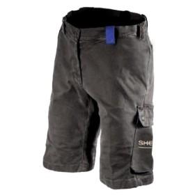Pantaloni Corti Sportivi Tattici - SHOOTER LINE