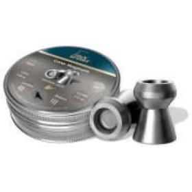 Pallini CROW MAGNUM per Carabina Aria Compressa Calibro 6,35 - H&N