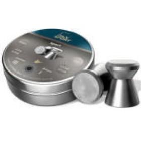 Pallini SPORT per Carabina Aria Compressa Calibro 5,50 - H&N