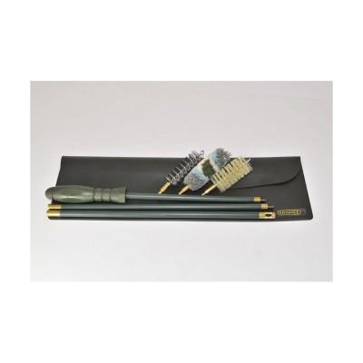 Kit pulizia per fucile 3 pz acciaio - ADVANCE GROUP