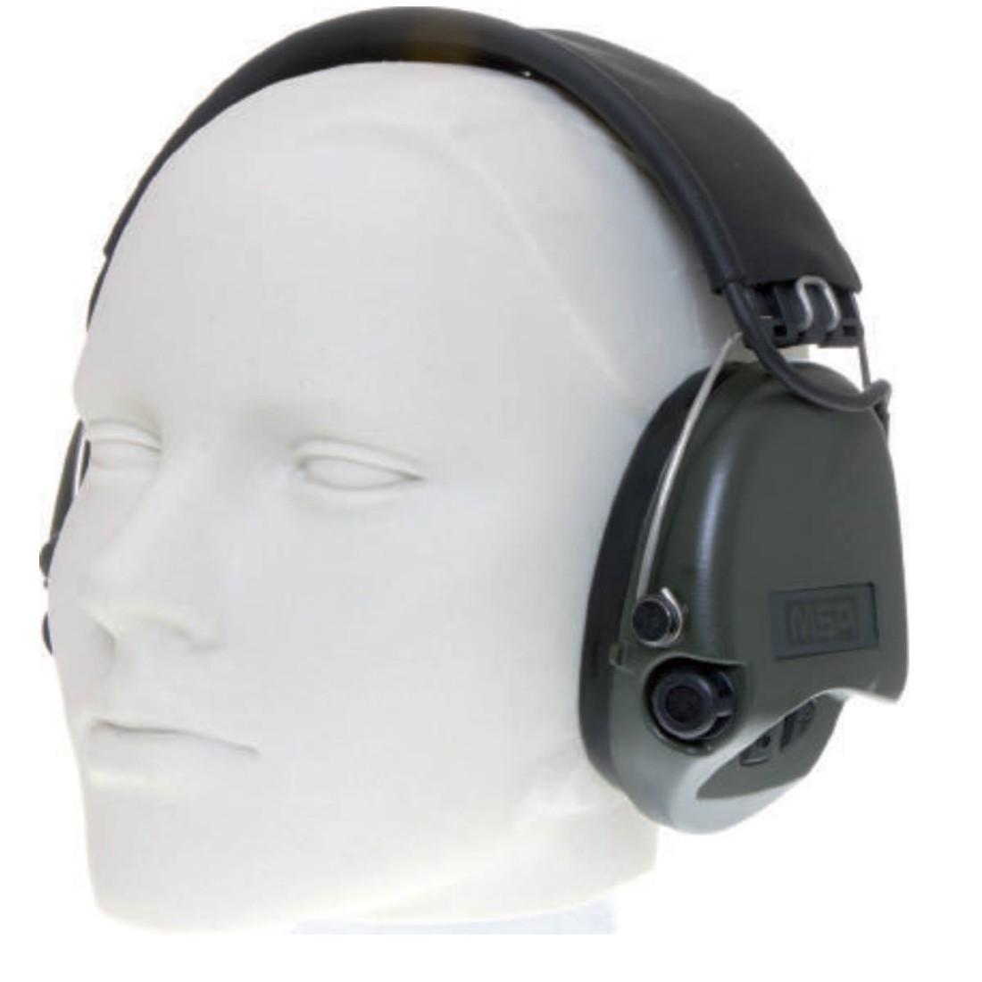 Supreme Pro Digitale  - MSA