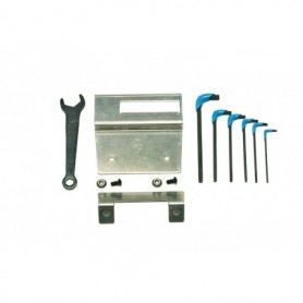 Support and hallen keys for Rl550 and XL650 - DILLON PRECISION