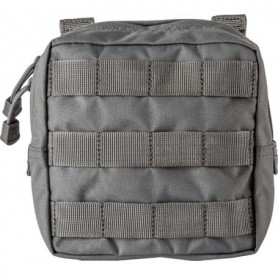 6.6 POUCH (pocket) Storm (dark gray) - 5.11 TACTICAL SERIES