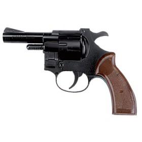 BLANK REVOLVER MODEL 314 CAL. 6 mm. BURNISHED - KIMAR