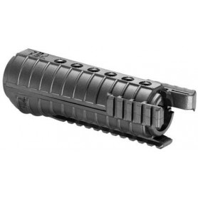 POLYMER FOREND with THREE RAIL for M4 (FGR-3) - FAB DEFENSE