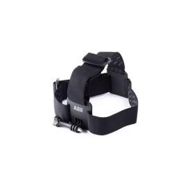 Head Strap Support da Testa per Videocamera Sport - CANICOM
