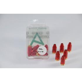 Salva percussore in plastica Cal.9x19 - ADVANCE GROUP
