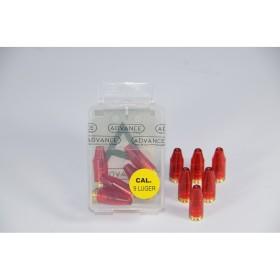 Salva percussore in plastica Cal.9L - ADVANCE GROUP