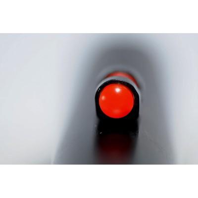 Mirino Rosso con filetto mm 3 - ADVANCE GROUP