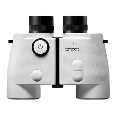 Binocolo Nautico Minox BN 7X50 DCM bianco - MINOX