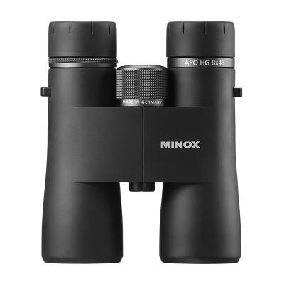 Binocolo Minox APO HG 8x43 - MINOX