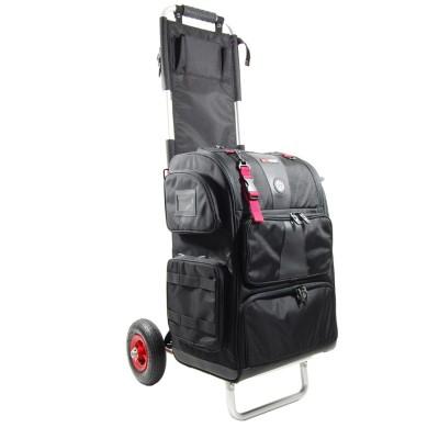 Trolley Range Cart Pro - CED/DDA