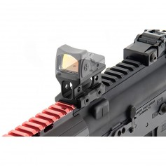 Base Picatinny per Red Dot Trijicon RMR - LEAPERS UTG