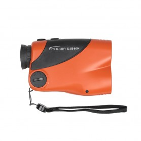 Telemetro Laser Optometrico DRF-600 Arancio - DORR