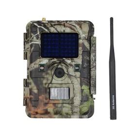 Trail Camera DTC 1100 con modulo GSM o 4G - MINOX