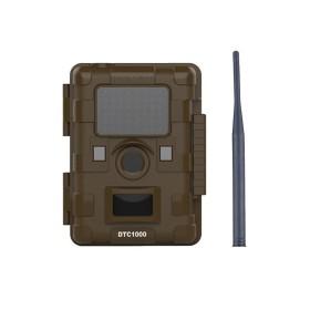 Trail Camera DTC 1000 con modulo di connessione GSM - MINOX