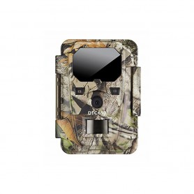 Trail Camera DTC 650 Camo - MINOX
