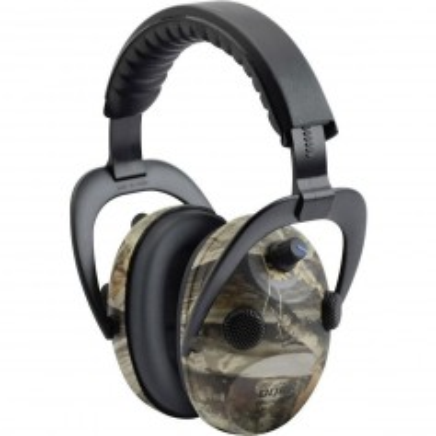 Cuffie Elettroniche Protettive Antirumore AM360 - DORR