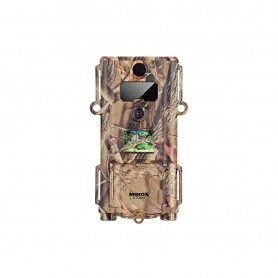 Trail Camera DTC 450 con design ultra sottile - MINOX