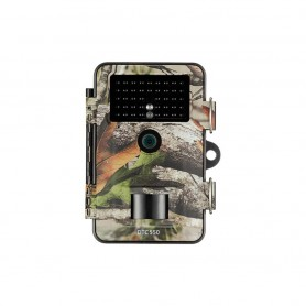 Trail Camera DTC 550 con registrazione video fullHD fino a 3' - MINOX