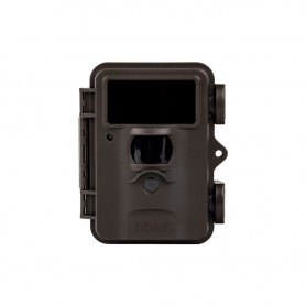 Trail Camera SnapShot Limited 8 MP con Flash IR Black - DORR