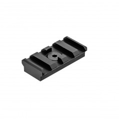Rail per Guardamano M-Lok 4 Slot-Picatinny/Weaver - LEAPERS UTG