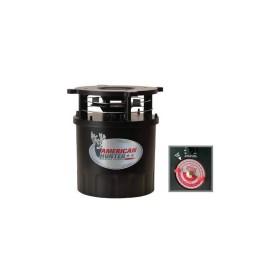 Distributore automatico di foraggio - AMERICAN HUNTER