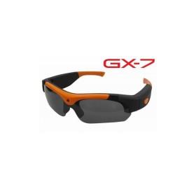 Occhiali per riprese GX 7- OVER LOOK