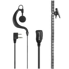 Auricolare con Microfono per G7-G9 - MIDLAND