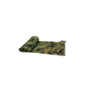 Telo mimetico camo verde militare - UOMINI DEI BOSCHI