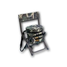 Sediolino girevole con borsa porta oggetti - UDB