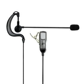 Auricolare con Microfono a Braccetto  per G7-G9 - MIDLAND