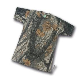 T - Shirt cotone colore Bosco - UDB