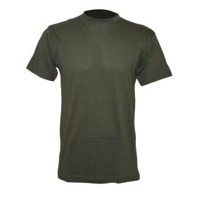 T-Shirt cotone colore Verde - UDB