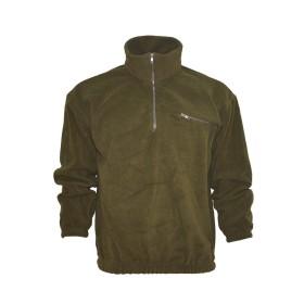 """T-Shirt italiana 100% cotone makò, """"tipo leggero"""" colore Verde - UDB"""