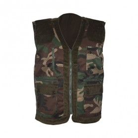 GILET WOODLAND Art 204 - UDB