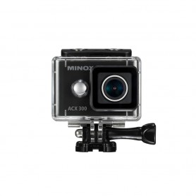 Action Cam ACX 300 Wi-Fi - MINOX